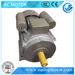 YC Series Induction Motor