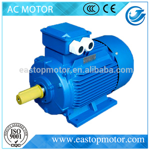 Y2/Y3 Series Three Phase Motor