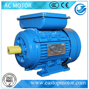 MC Series Single Phase Ac Electric Motor