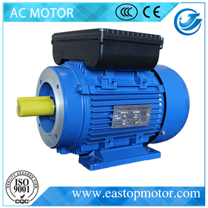 ML Series Single Phase Electric Motor